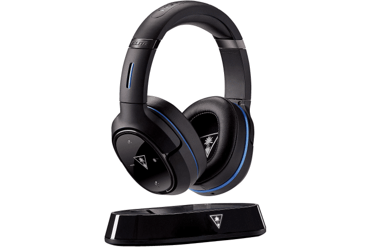 Turtle Beach Elite 800 Reviews