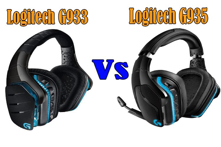 logitech g933 vs g935